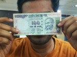 Rupee May Hit 70 Mark Against Dollar This Week