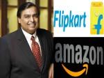 Reliance Retail Challenges Amazon Flipkart Starts Online Sales Of Smartphones Electronic Goods