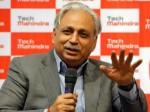 Tech Mahindra Ceo C P Gurnani Paid Whopping 146 19 Crore As Salary