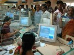 Bank Staff Salary Hike Issue Unions Meet On Wage Revision