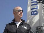 Jeff Bezos Blue Origin Plans Charge 200 000 Space Rides