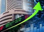 Sensex Gains 145 Points Nifty Reclaims 11 000 Ahead