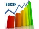 Sensex Hits Time High Reliance Surges