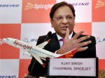 Airfares Set Rise This Festive Season Says Spicejet S Singh