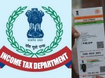 Gujarat High Court Allows Man File Itr Without Aadhaar