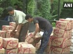 Govt Gives Relief Goods Kerala Exempted From Customs Duty Igst