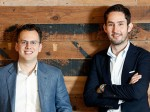 Next Whatsapp Instagram Co Founders Step Down From Facebook