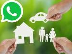 You Can Now Make Insurance Claims Via Whatsapp How