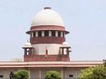 Supreme Court Slams It Dept Says Apex Court Is Not Picnic