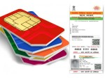 Govt Asks Telcos Stop Using Aadhaar Ekyc Verifying Users