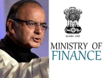 Central Government Starts Interim Budget 2019 Preparation