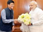Why Modi Govt Stoped Seperate Railway Budget Piyush Goyal Reveals