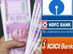 Overdraft Against Salary How Much Can You Get At Hdfc Bank Sbi Icici Bank For Diwali Shopping