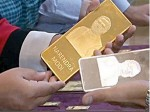 Modi Gold Biscuits Are Available Gujarat People Are Worshipping Modi