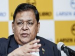 I Dont Need My Money L And T S Executive Chairman Naik