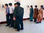 Karnataka Is Introducing Bio Metric Attendance Students College
