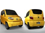 Government Allows Quadricycles Personal Use