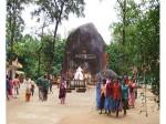 Kothandaramaswamy Temple Trust Is Going Built Viswaroopa Darshan Deity