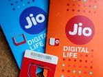 Airtel Master Plan Overcome Jio Indian Telecom Industry