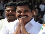 Tamilnadu Is Not Participating In World Economic Forum Summit In Davos