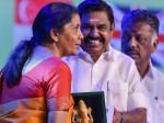 Epadapi Palanisamy Got Rupees 3 4 Lakh Crore As Investment Tn Global Investor Meet