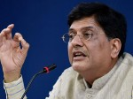 What Is The Reason Behing Piyush Goyal Appointed As Finance Minister