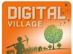 Fm Announces Set Up One Lakh Digital Villages The Next Five Years