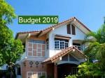 Budget 2019 Has Some Positive News Senior Citizens
