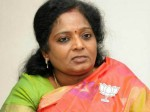 Tamilisai Comment On Budget The Interim Budget Lowly People