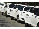 Ola Taxi Service License Cancelled Karnataka Government