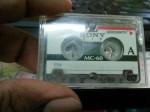 Cassettes To Make A Comeback
