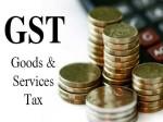 Gst Support Some States Get Central Compensation Despite Revenue Growth
