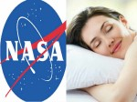 Nasa Will Pay For You To Sleep Don T Do Anything For Two Month