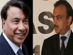 Lakshmi Mittal Saved Younger Brother Pramod Mittal