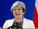 Again Brexit Was Not Passed Britain Asking More Favours Britain