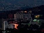 Dead Venezuela Due Power Cut