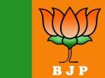 Bsp Banks Accounts Shows 669 Crore Balance And Bjp Bank Accounts Show 82 Crore Balance