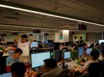Jack Ma Said That The Employees Has To Work 4 Hours A Day As Over Time
