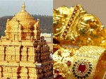 Yes The 1 3 Ton Gold Is Ours Ttd Claimed The Controversial Election Commission Seized Gold