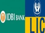 Lic Will Take Time To Reduce Idbi Bank Stake