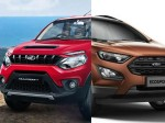 Mahindra And Ford Sign An Agreement To Co Develop Such Products