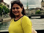 Bollywood Actress Mayuri Kongo Is Appointed As Google Industry Agency Relationship Head