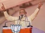 Modi Is A Good For The Country Says Gujarat Traders