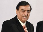 Mukesh Ambani Is Also Listed As A Top Influential Persona In