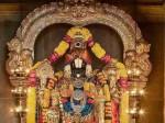 Tirumala Tirupati Cash Deposits In Banks Crosses Rs 12 000 Cr Mark