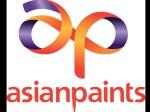 Asian Paints Q4 Net Profit Lower To Rs 487crore