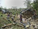 Fani Cyclone Hit Odisha Seeks 14 Billion For Reconstruction