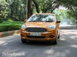 Ford India Will Continue To Sell Diesel Engines