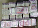 Currency Usage In Market Increased