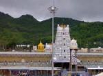 Tirupati Annadanam Cost Rs 27lakh Per Day